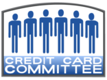 Credit Card Committee